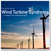 Your guide to Wind Turbine Syndrome