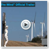 """Con with the Wind"" Official Trailer by Nigel Spence"
