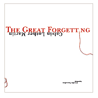 cover of The Great Forgetting