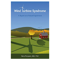 cover of Wind Turbine Syndrome