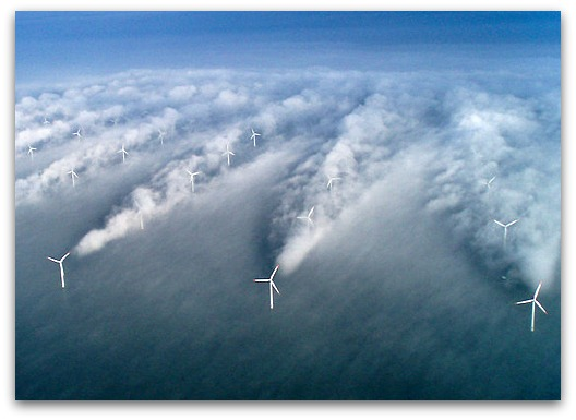 Wind Turbine Syndrome Wind Turbine Turbulence What Are
