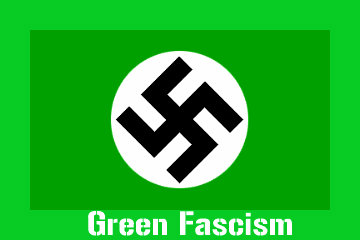 green fascism