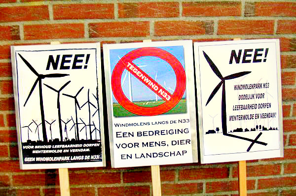 dutch protest
