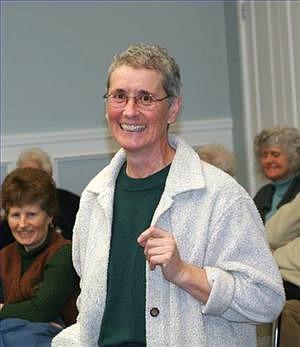 Carmen Krogh