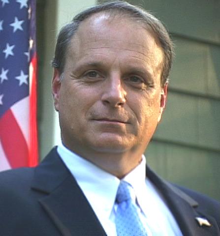 Congressman Eric Massa (D, NY)
