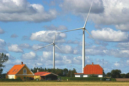 Wind Turbine Syndrome | Vindmøller Syndrome (Denmark)