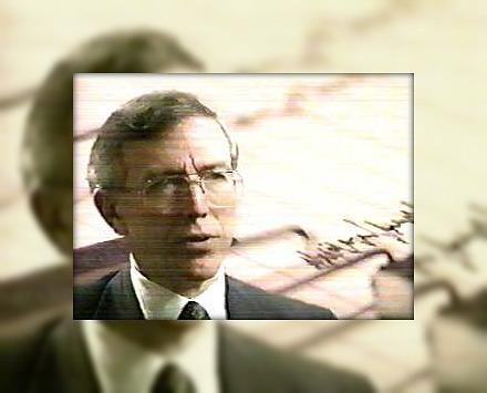 Dr. Michael A. Persinger
