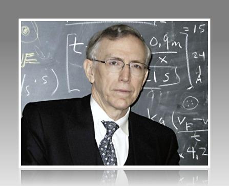 Michael A. Persinger, PhD