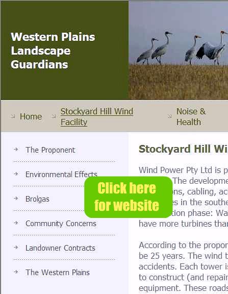 Western Plains Landscape Guardians