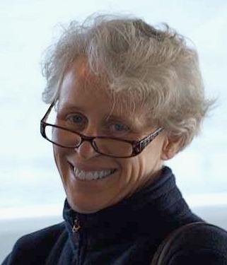Dr. Sarah Laurie