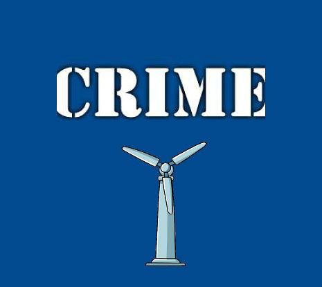 crime turbine