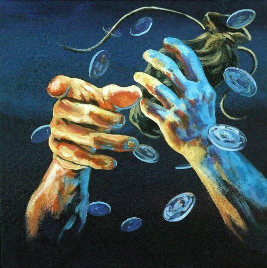 Judas coins 2-1