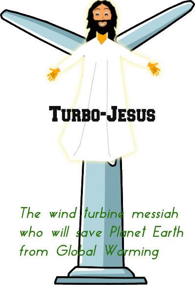 Turbo-Jesus