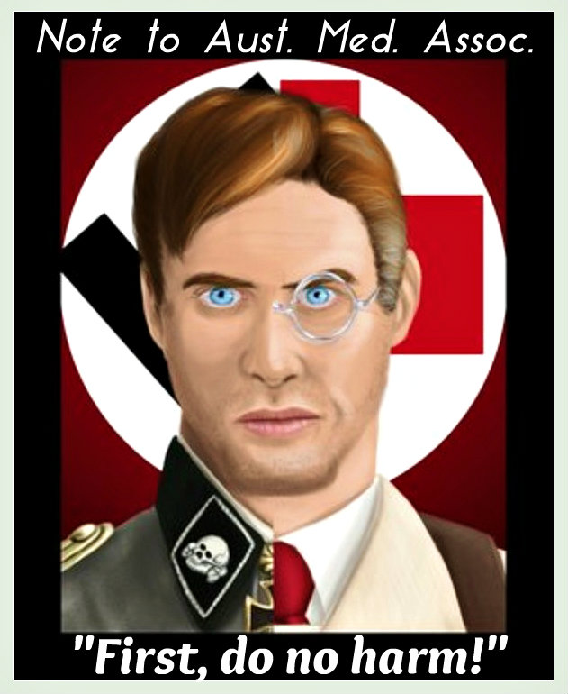 nazi doc