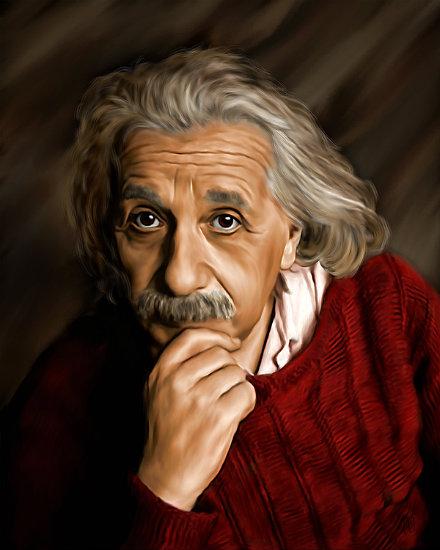 Einstein 550